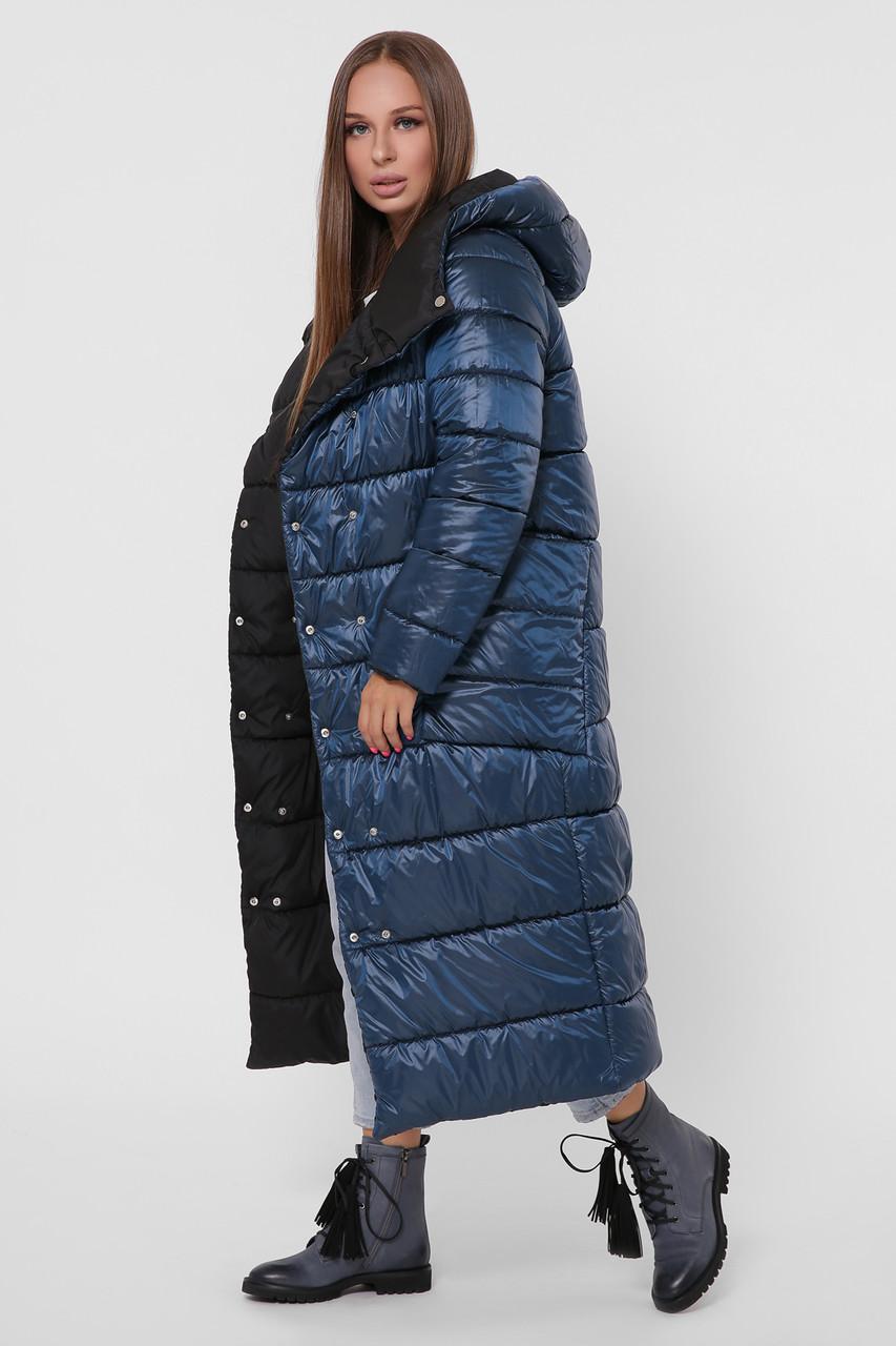 Зимняя куртка женская LS-8848-18