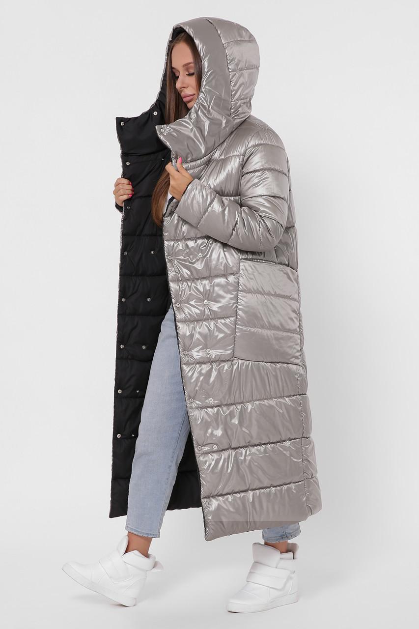 Зимняя куртка женская LS-8848-20