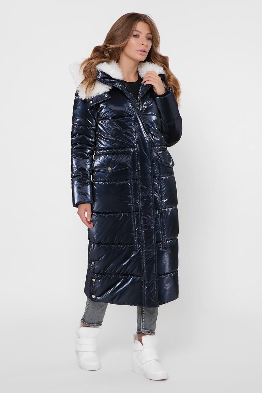 Зимняя куртка женская LS-8851-18