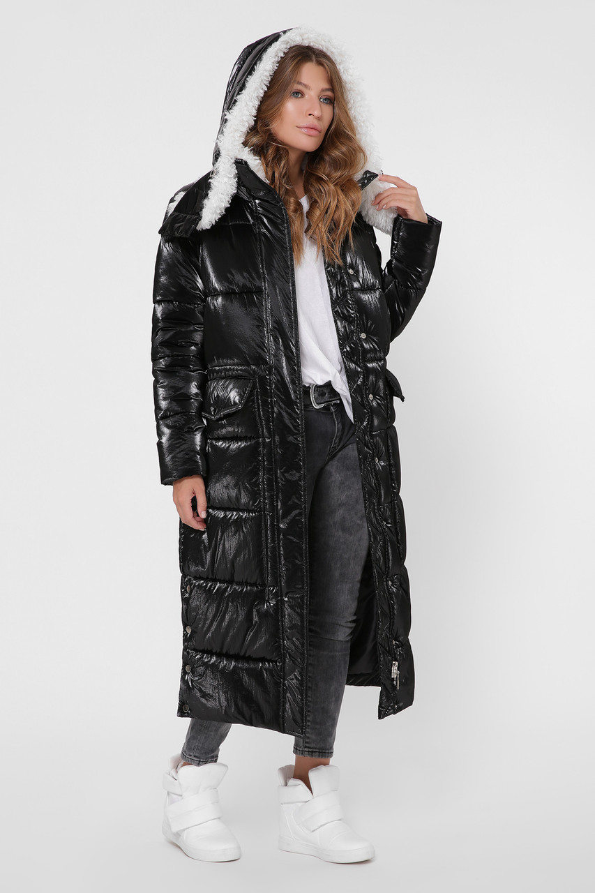Зимняя куртка женская LS-8851-8