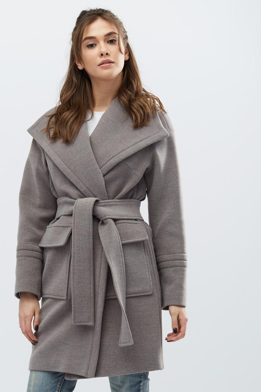 Пальто женское PL-8668-4