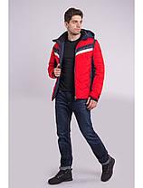 Куртка мужская горнолыжная Avecs 70285, фото 2