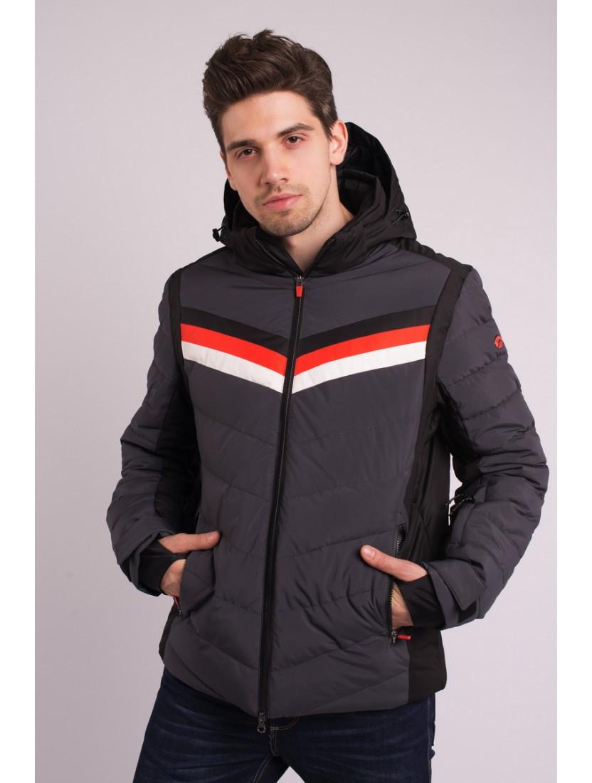 Куртка мужская горнолыжная Avecs 70285