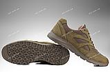 Кросівки тактичні демісезонні / військова взуття SICARIO (olive), фото 3