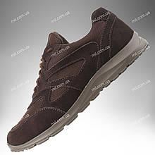 Кроссовки тактические демисезонные / военная обувь SICARIO (шоколад)