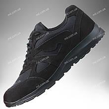 Кроссовки тактические демисезонные / военная обувь SICARIO (black)