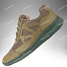 Тактические демисезонные кроссовки / военная обувь ENIGMA (olive)