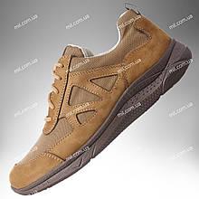 Тактические демисезонные кроссовки / военная обувь ENIGMA (coyote)