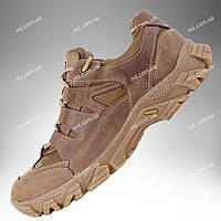 Военная демисезонная обувь / тактические кроссовки Tactic LOW3 (crazy)