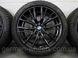Оригинальные диски R18 BMW 3 G20 796M style
