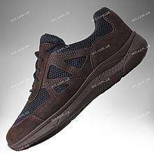 Тактические демисезонные кроссовки / военная обувь ENIGMA (шоколад)