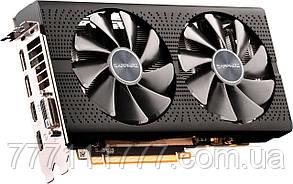 Видеокарта Sapphire Pulse Radeon RX 590 8GB GDDR5 256bit (11289-06-20G)