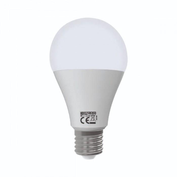 Светодиодная лампа PREMIER-18 18W A70 Е27 4200K Код.59665