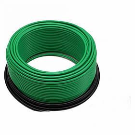 Нагрівальний кабель TermoGreen TGCT20-200W, 10м (нагревательный кабель экранированный Термогрин)