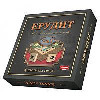 Настольная игра Эрудит 2 в 1 NEW