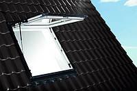 Люк WSA Designo R85 из ПВХ утепленный Roto