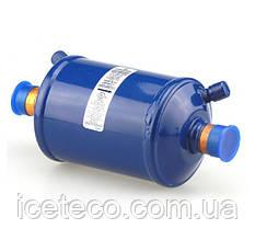 Фильтр осушитель на линию всасывания Alco Controls ASD-28 S4 под пайку