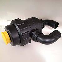 Фильтр всасывающий с запорным клапаном -кол.50 222152