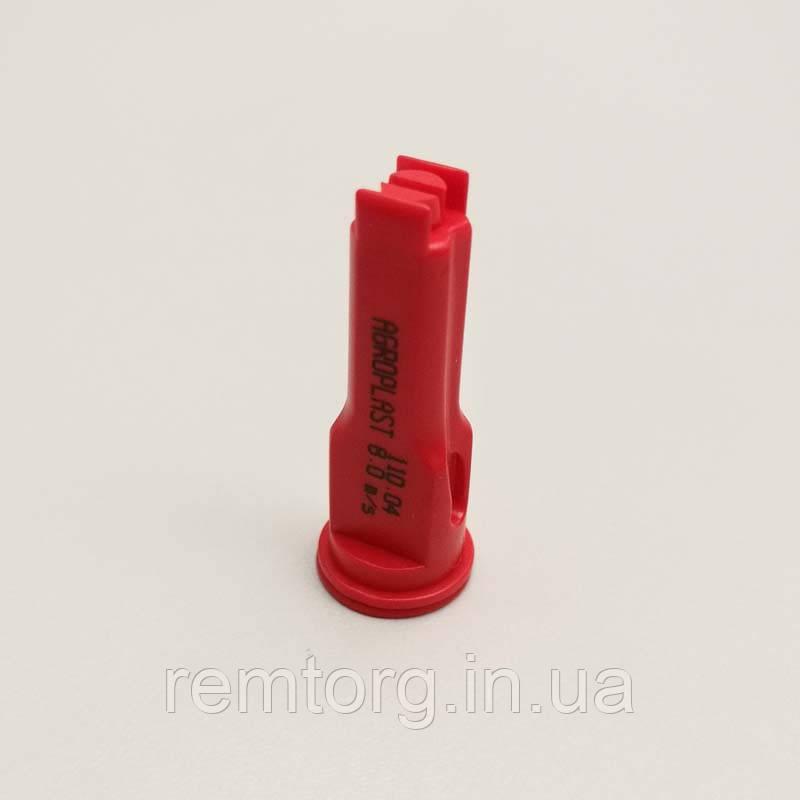 Распылитель инжекторный АР-04 красный