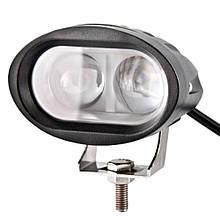 Светодиодная(LED) фара БЕЛАВТО BOL0210L