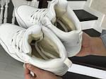 Мужские зимние кроссовки Nike Air Max 87 (белые), фото 2
