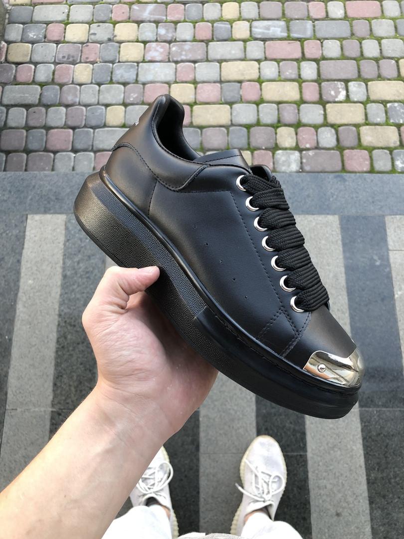 "Кросівки Alexander McQueen ""Чорні"""