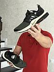 Мужские кроссовки Nike Air Presto (темно-зеленые), фото 2