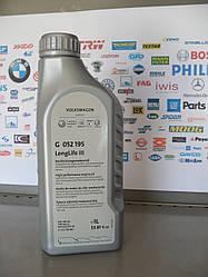 Моторное масло VW Audi LongLife III 5W-30 1L