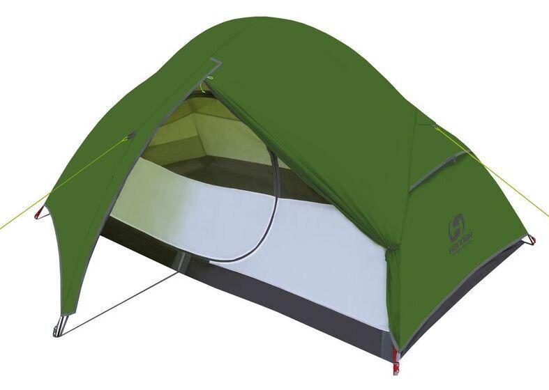 Палатка Hannah Tercel 2 treetop