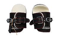 Гравітаційні (інверсійні) черевики Junior Comfort OS-6304, до 90 кг (чорний)