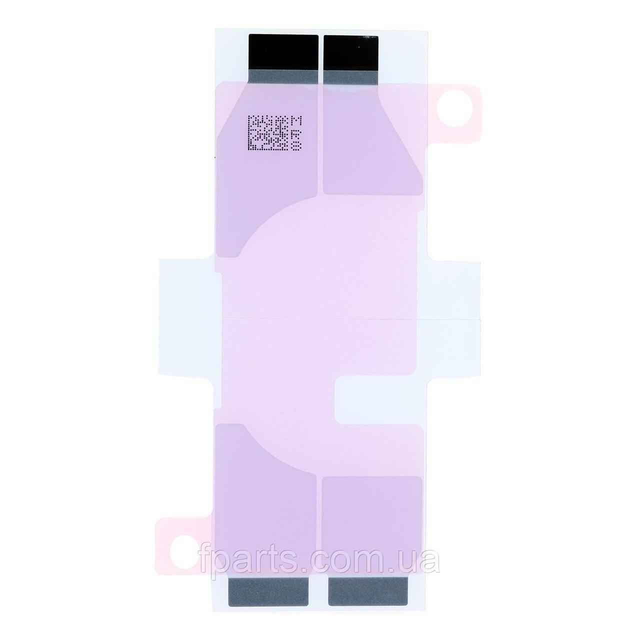 Стикер аккумулятора iPhone XR