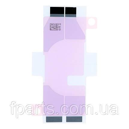 Стикер аккумулятора iPhone XR, фото 2
