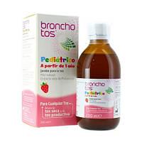 Сироп от кашля для детей от 1 года BRONCHOTOS PEDIATRICO 200 ML (Испания)