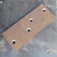Боковина (доска полевая) ПЛЖ 51.501 широка польова 12 мм (zemmash)