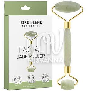 Нефритовый роллер для лица Jade Roller Joko Blend