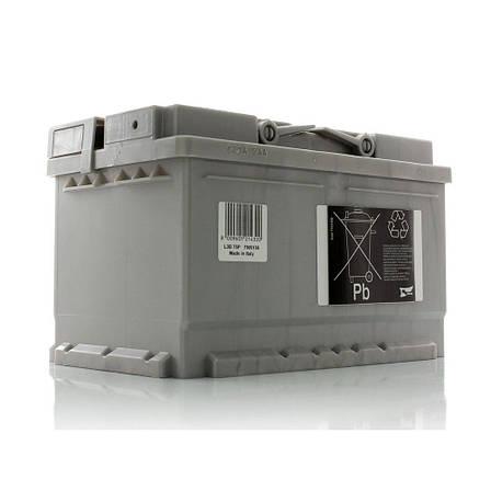 Fiamm 6СТ-75 АзЕ TITANIUM PRO Автомобильный аккумулятор, фото 2