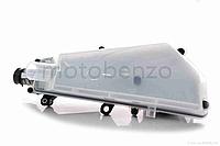 Фильтр воздушный в сборе   4T GY6 50   10 колесо полупрозрачный
