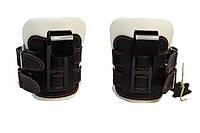 Гравітаційні (інверсійні) черевики PLAIN OS-0305-1, до 90 кг (чорний)