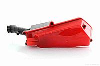 Фильтр воздушный в сборе  4T GY6 50   12 колесо  красный