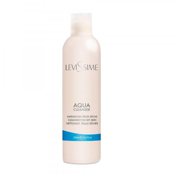 Levissime Aqua Cleanser. Крем для зняття макіяжу, 250 мл.