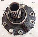 Насос гидропередачи на погрузчик HC CPCD15, фото 3