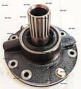 Насос гидропередачи на погрузчик HC CPCD15, фото 4