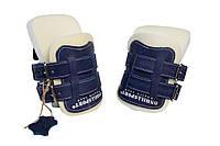 Гравітаційні (інверсійні) черевики PLAIN OS-0305-1, до 90 кг (синій)