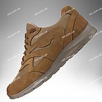 Кроссовки тактические демисезонные / военная обувь SICARIO (coyote)
