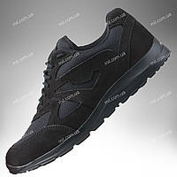 Кроссовки тактические демисезонные / военная обувь SICARIO (black), фото 1