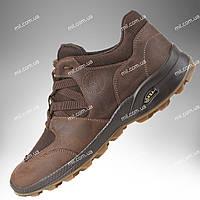 Демісезонні військові кросівки / тактична, трекінгове взуття PEGASUS (шоколад), фото 1
