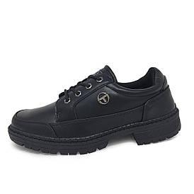 Чоловічі черевики Sergio Tacchini Chaponnay 41 Black