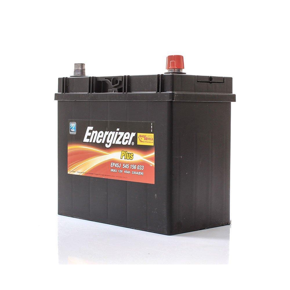 Автомобильный аккумулятор ENERGIZER 6СТ-45 АзЕ Plus 545 156 033