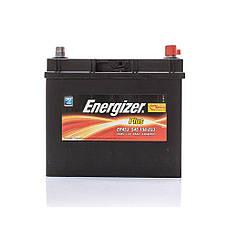 Автомобильный аккумулятор ENERGIZER 6СТ-45 АзЕ Plus 545 156 033, фото 2