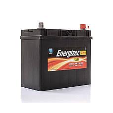 Автомобильный аккумулятор ENERGIZER 6СТ-45 АзЕ Plus 545 156 033, фото 3